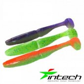 Приманка Intech Slim Shad 4'' (5шт.)
